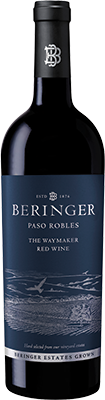 2013 Beringer The Waymaker, Paso Robles, USA (750ml)