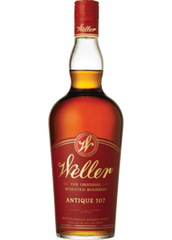 Old Weller Antique Original 107 Brand Kentucky Straight Wheated Bourbon Whiskey, USA (1.75L)