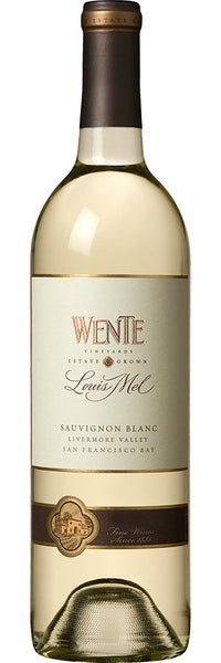 2016 Wente Vineyards Louis Mel Sauvignon Blanc, Livermore Valley, USA (750ml)