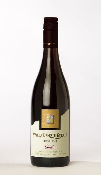 2013 WillaKenzie Estate 'Gisele' Pinot Noir, Yamhill-Carlton District, USA (750ml)