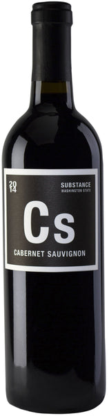 2018 Substance Cs Cabernet Sauvignon, Columbia Valley, USA (750ml)