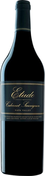 2013 Etude Cabernet Sauvignon, Napa Valley, USA (750ml)