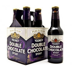 24pk-Young's Double Chocolate Stout Beer, England (330ml)