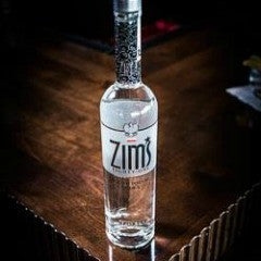 Zim's 81 Polish Potato Vodka (750ml)
