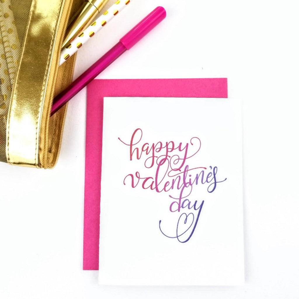 How to Use Valentine Cards in Your Direct Sales Business