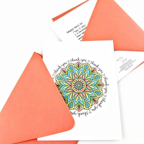 How to Write Thank You Notes to Every Party Guest in Your Direct Sales Business