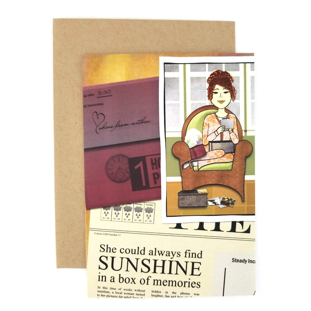 Boxed Sunshine