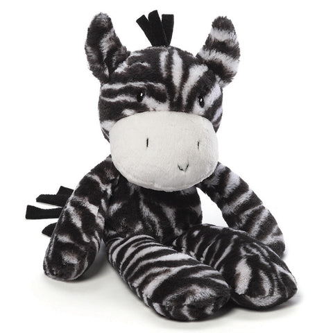 "Gund Plush Zola Zebra Take Along Buddy 13.5"" #4046293"