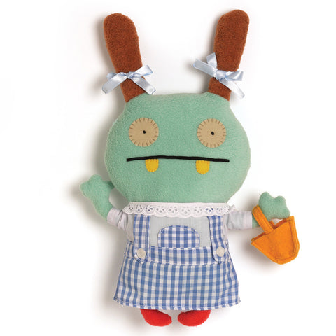 Gund Plush Woz Moxy As Dorothy Uglydoll  #4046731