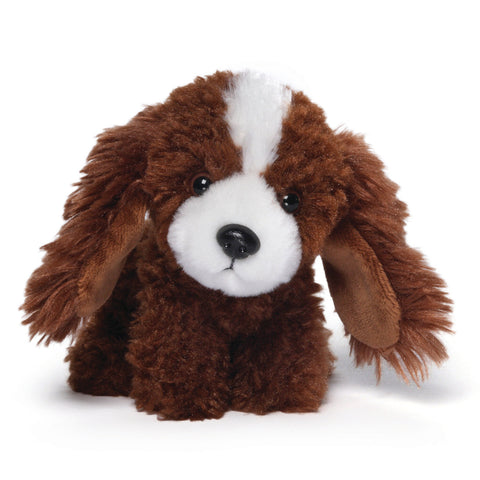 "Gund Plush Jeda Teacup Pup 4.75"" #4048272"