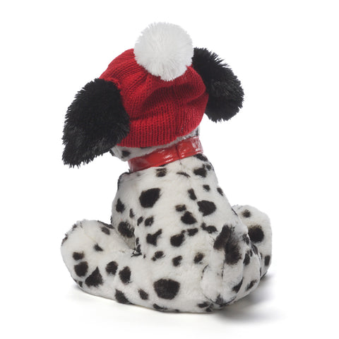 "Gund Plush Snowbounder Dog 10"" 4048382"