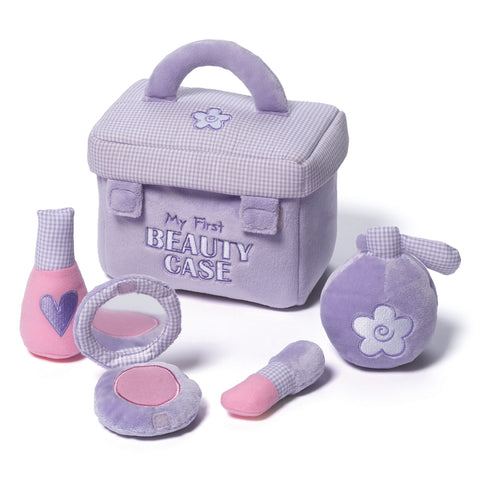 Baby Gund My First Beauty Case Playset #4048451