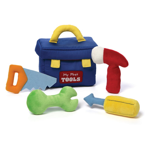 Baby Gund My First Toolbox #4048454