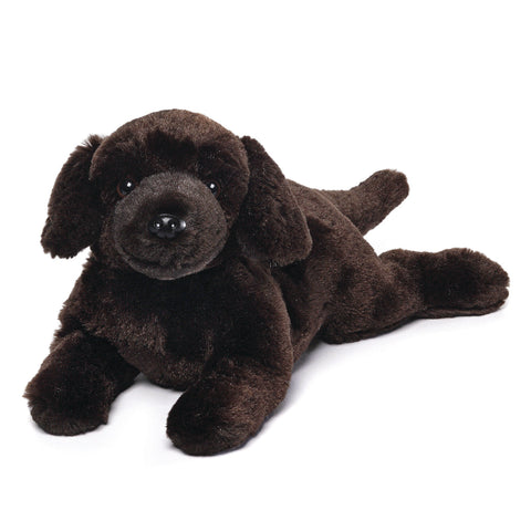 "Gund Plush Dog Bailey Chocolate Lab 12"" #4048692"
