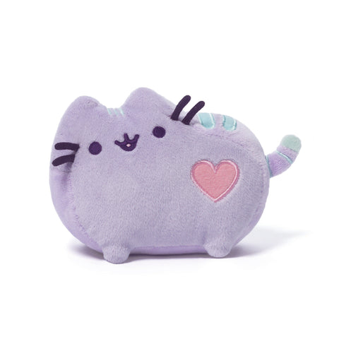 "Gund Plush Pusheen Pastel Purple 6"" #4048874"