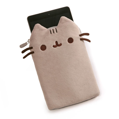 Gund Plush Pusheen Mini Tablet Case #4053809