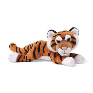 "GUND Gundimals- Plush Brown Tiger Toy 8""  #4028922"
