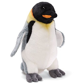 "Gund Gundimals Plush Penguin 6"" #4026935"