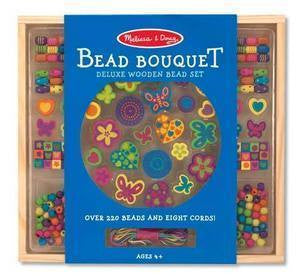 Bead Bouquet Bead Kit  - Melissa and Doug