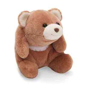 "GUND Snuffles Plush Tan Polar Bear - 8"" - New Design - #4030267"