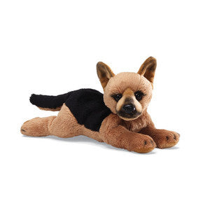 GUND Gundimals Plush German Shepherd  Dog  - 8""
