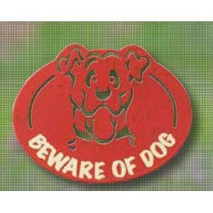 Dog Screen Savers - Beware of Dog