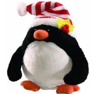 GUND Rolly Polly Penguin 9""