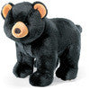 GUND Cubbins Plush Standing  Black  Bear - 14""