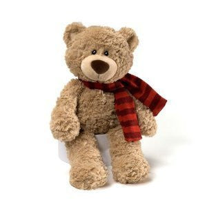 GUND Happy Harvest Barton Bear - 16.5""