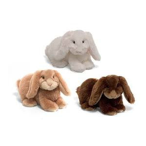 GUND Plush Sprout Bunny White - 6""