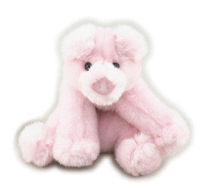 "Homer, Jr. Plush Pig -  9"" - Purr-Fection by MJC"