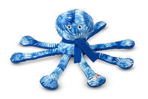 Beeposh Ocho Octopus  Stuffed Animal Toy by Melissa and Doug -- #7155