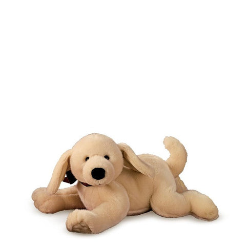 GUND Plush Cooper  Yellow Lab Dog - 14""