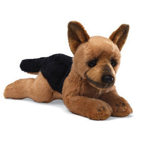 GUND Gundimals Plush German Shepherd  Dog  - 11""