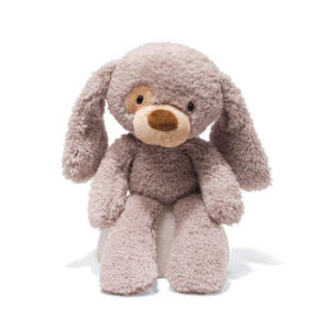 GUND Fuzzy Dog - 13.5 Inches - NWT