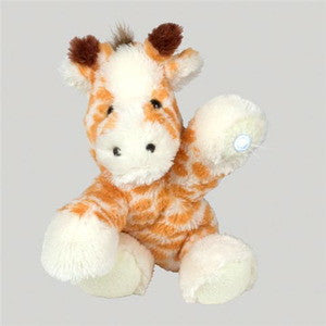 Beamerzzz Plush Flashlight Giraffe   - 18""
