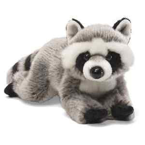"GUND Gundimals Plush Raccoon Beanbag Toy - 11"" - 4030304"