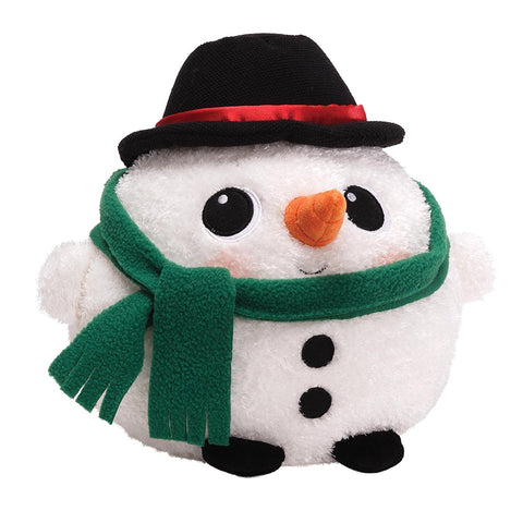GUND Jeepers Peepers Snowman, 9""