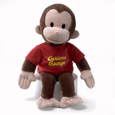 "Gund Curious George 16"" #320694"