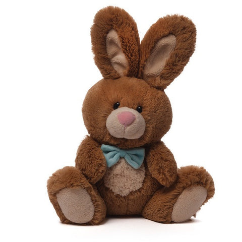 "Gund Bops Plush Bunny Small 9"" #4044005"