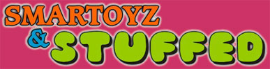 smartoyz and Stuffed