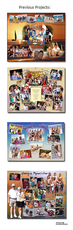 Family Reunion Ideas and Activity