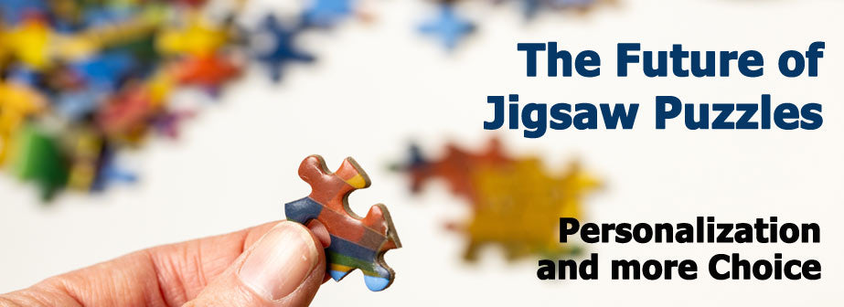 Future of Jigsaw Puzzles
