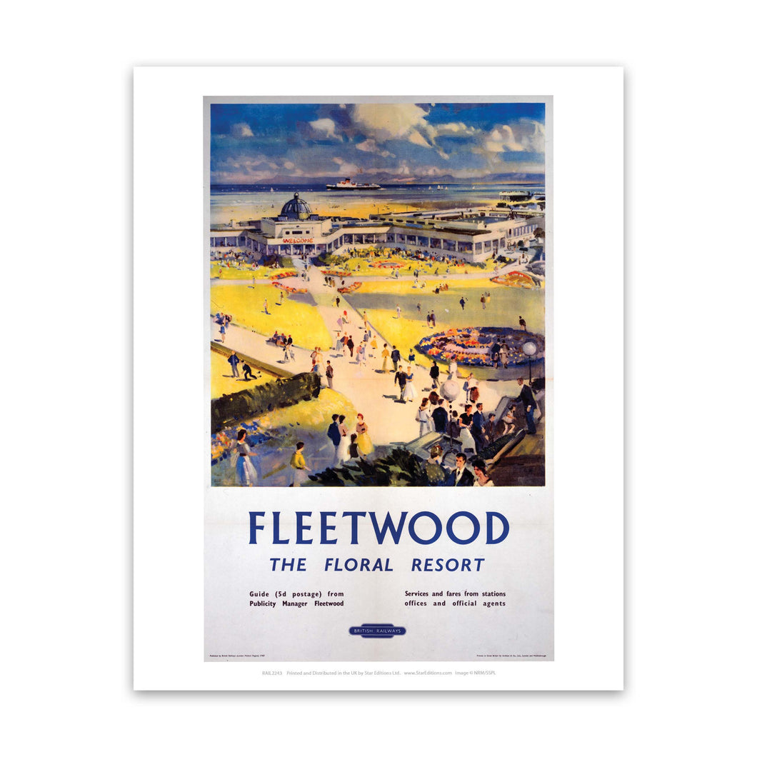 Fleetwood The Floral Resort