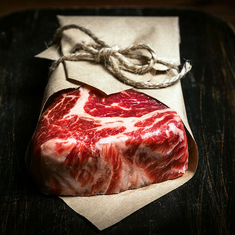 Steaks for Father's Day Gift