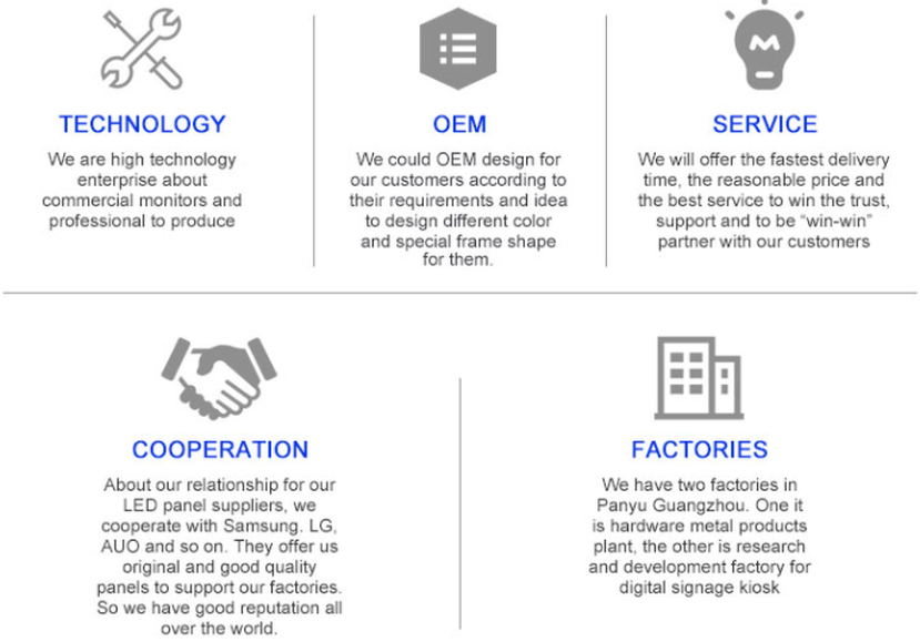 technology, oem, service, cooperation, factories