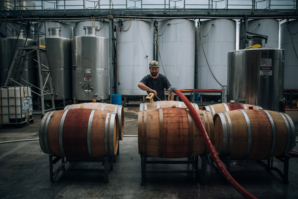 Work for us - Jobs & Employment opportunities at Flying Fish Cove Winery in Margaret River