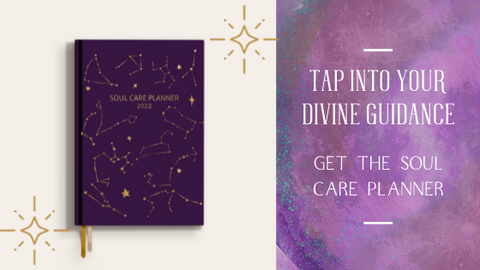 Get the Soul Care Planner