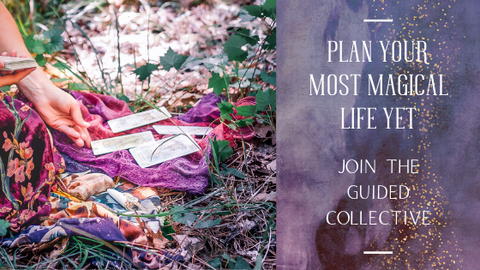 Join the Guided Collective