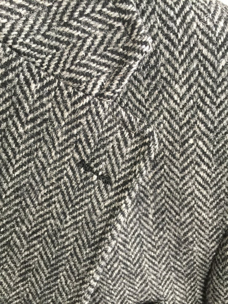 976c4d369ac J. Press Herringbone Tweed Sport Coat – Higgins and Cole